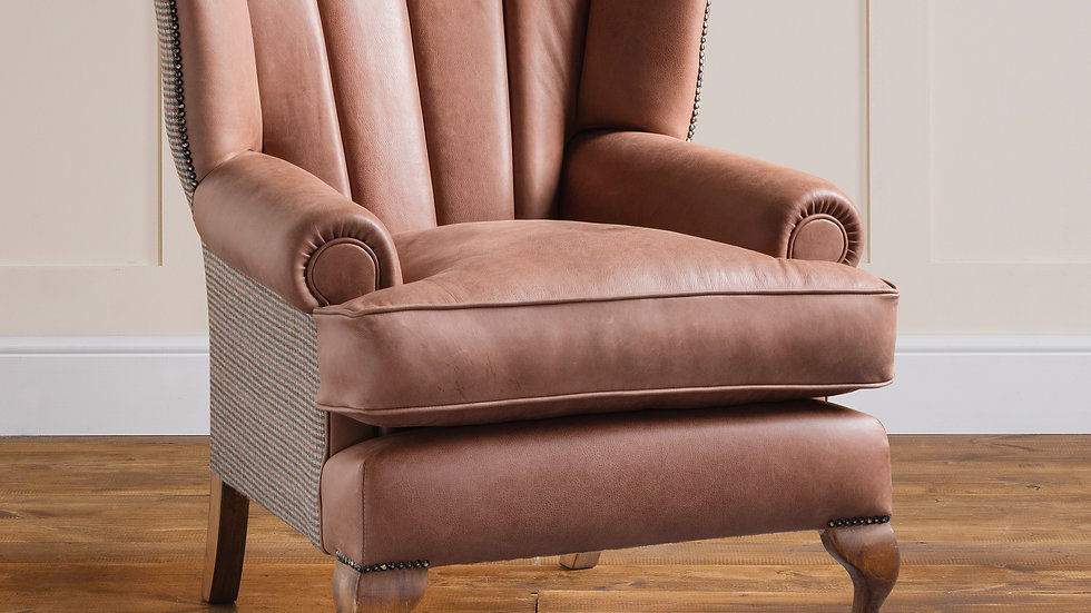 Jubilee Wing Chair