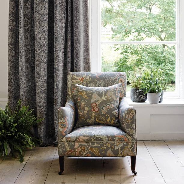 Linwood Luxury Fabrics