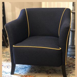 Beautiful little occasional chair