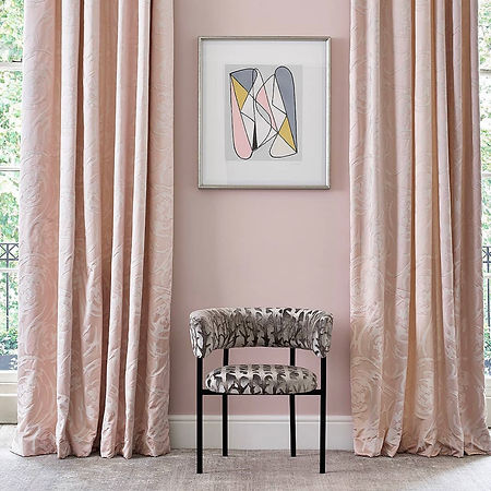 Linwood Fabric, Upholstery, Curtains