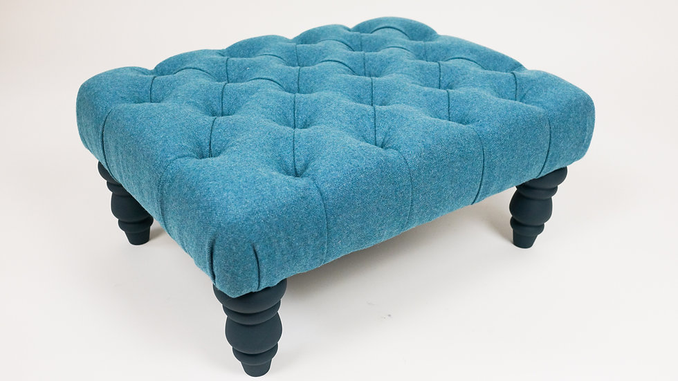 Footstool - Bespoke, Made to Order