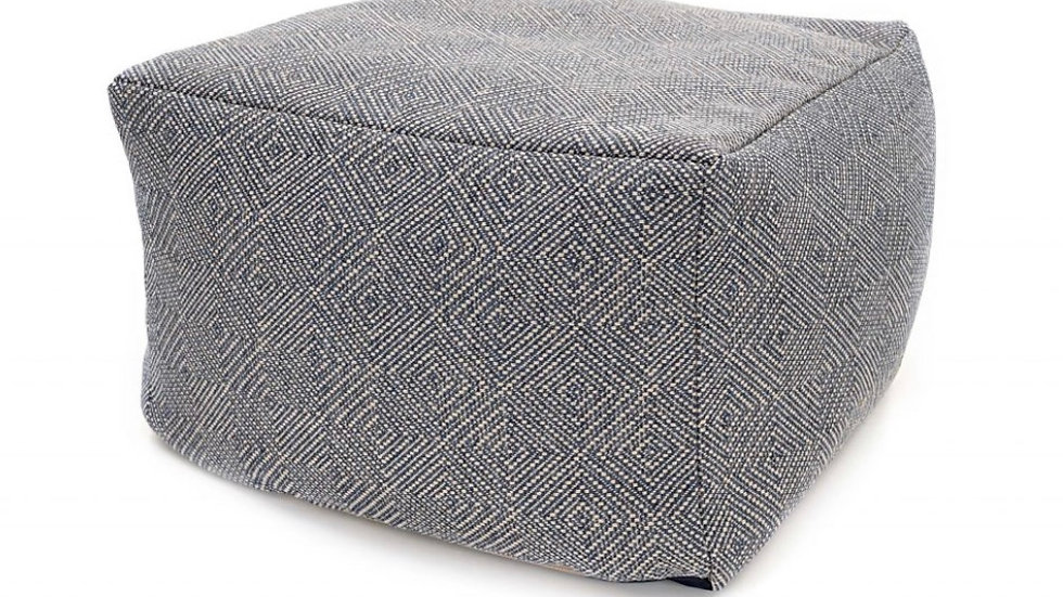 Square Pouf - Indoor/Outdoor