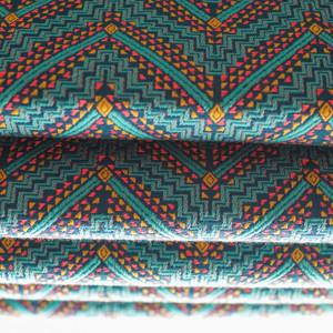 Fable Weave Roman Blind