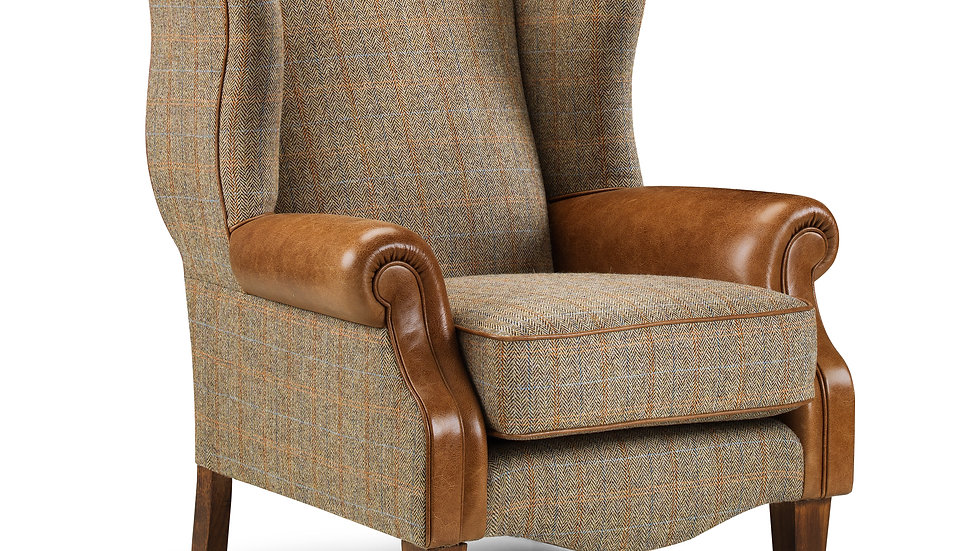 Benson Wing Chair