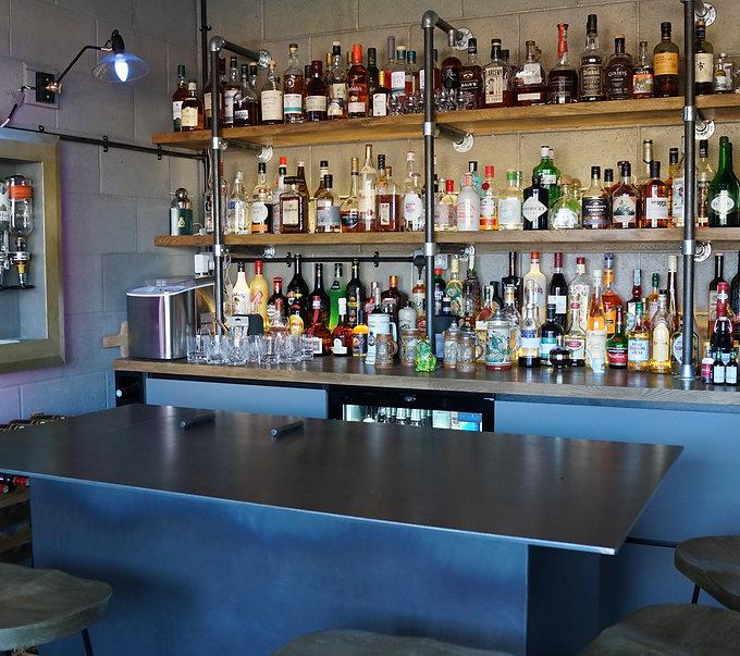 Howden Home Bar