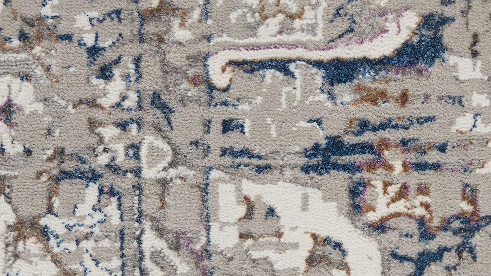 Nourison Royal Terrace KI46 Ivory Multicolour