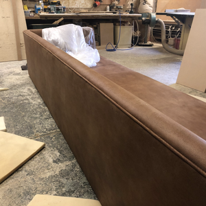 Large Bespoke Sofa