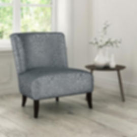Linwood Fabric, Upholstery, Chair