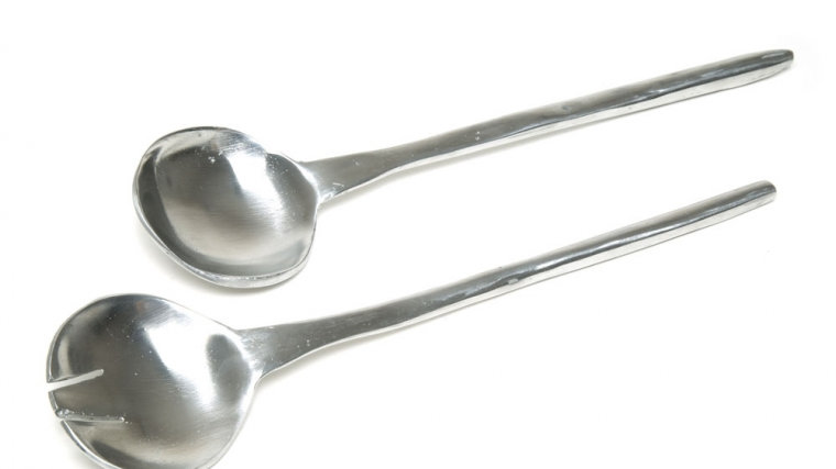 Salad Servers - Long Handle