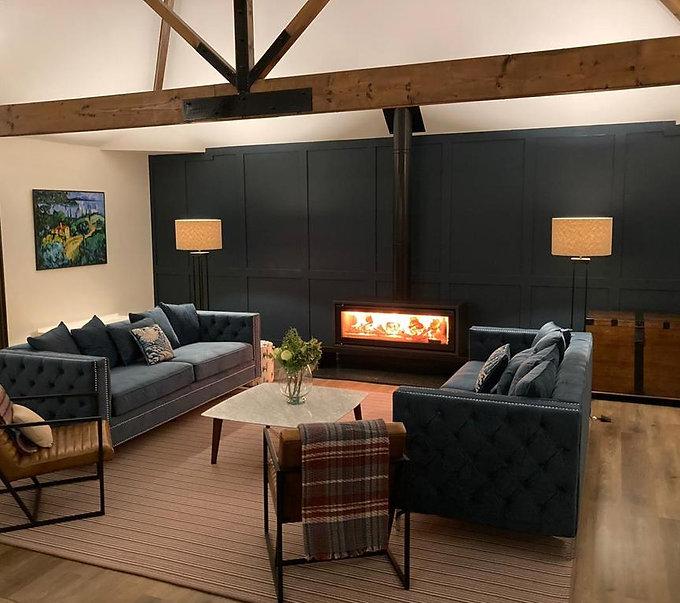 Brantingham Interior Design