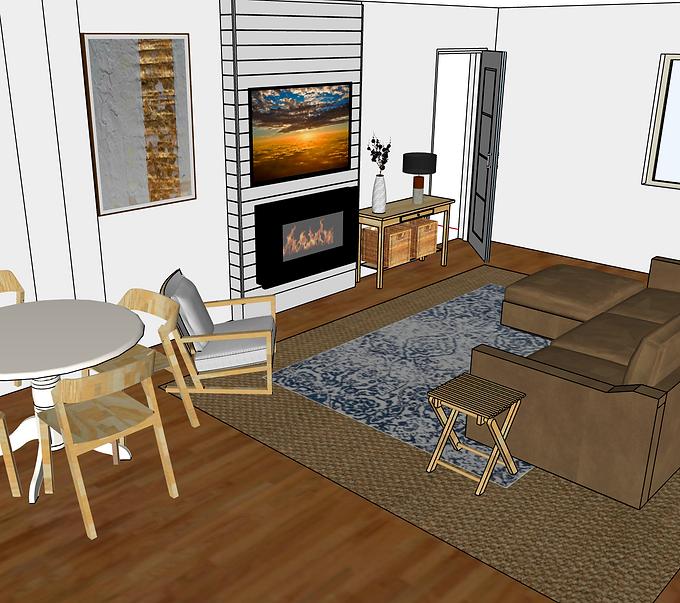 Beverley Interior Design