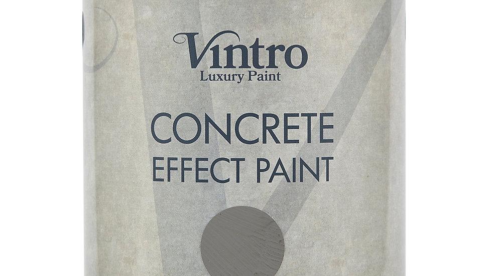 Vintro Concrete Effect Paint 2.5L