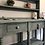 Thumbnail: Large Painted Pine Dresser