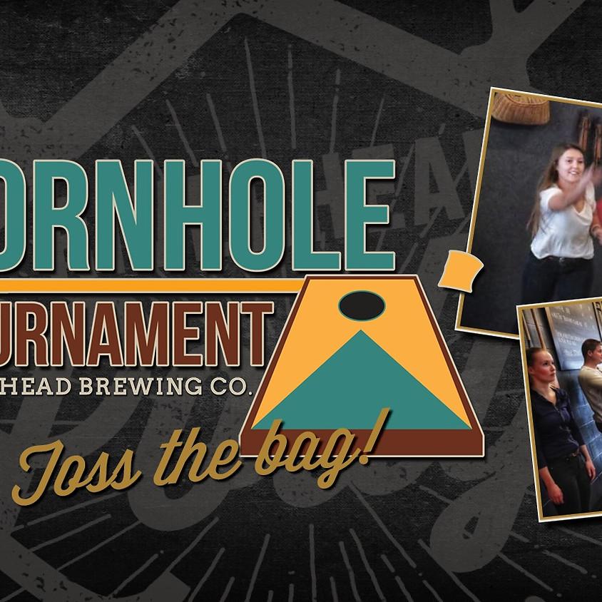 Riverhead Cornhole Tournament