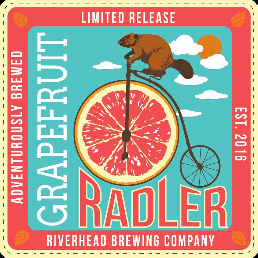 Grapefruit Radler Release!