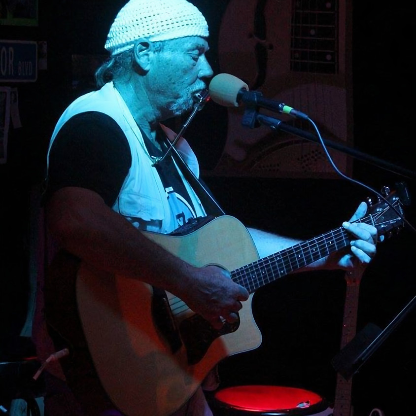 Sandy Hay Live