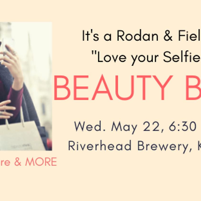 Beauty Bash - Rodan & Fields
