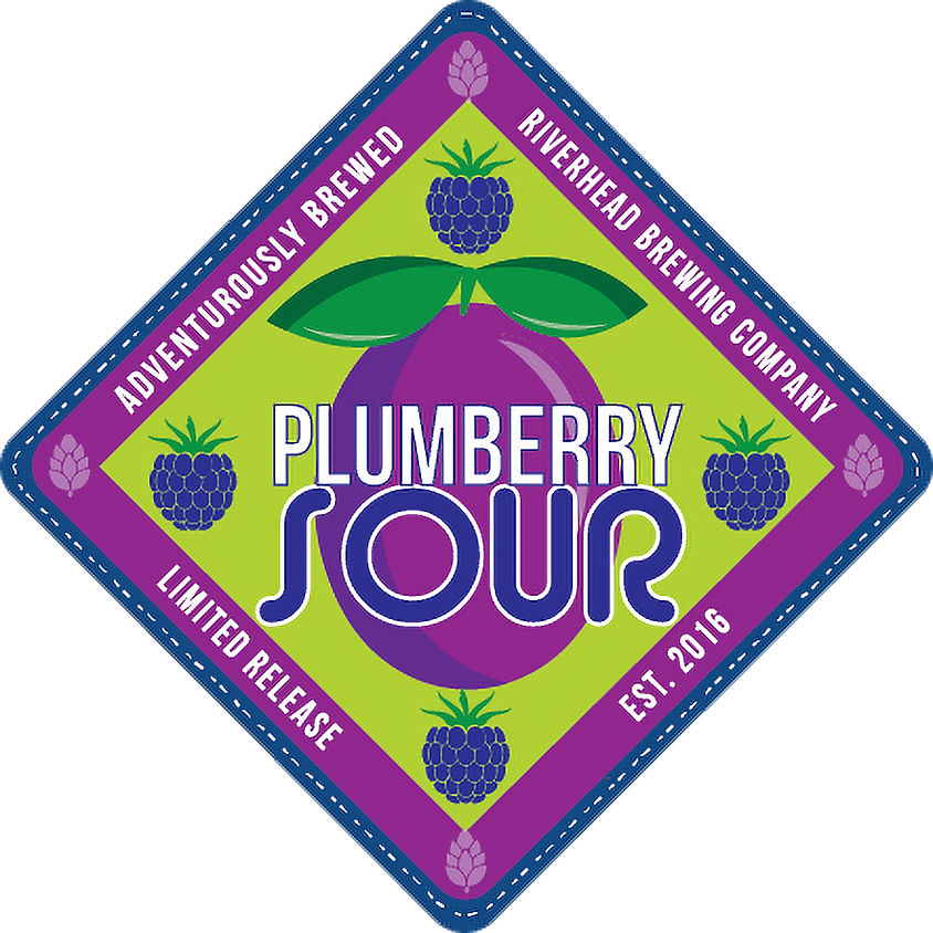 Plumberry Sour Release!