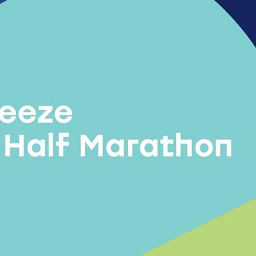 lululemon Kingston - SeaWheeze Virtual Half Marathon