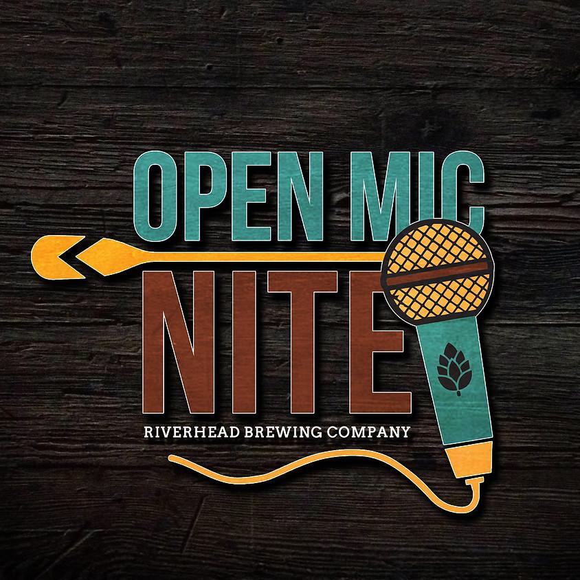 Open Mic Nite
