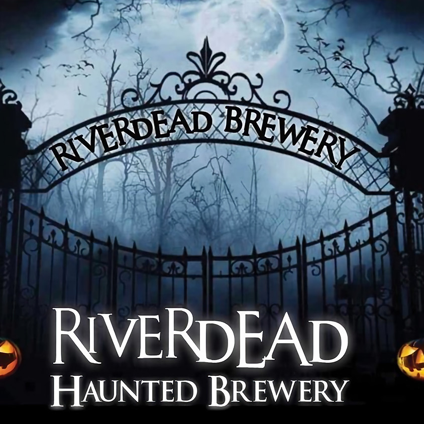 Riverdead Haunted Brewery