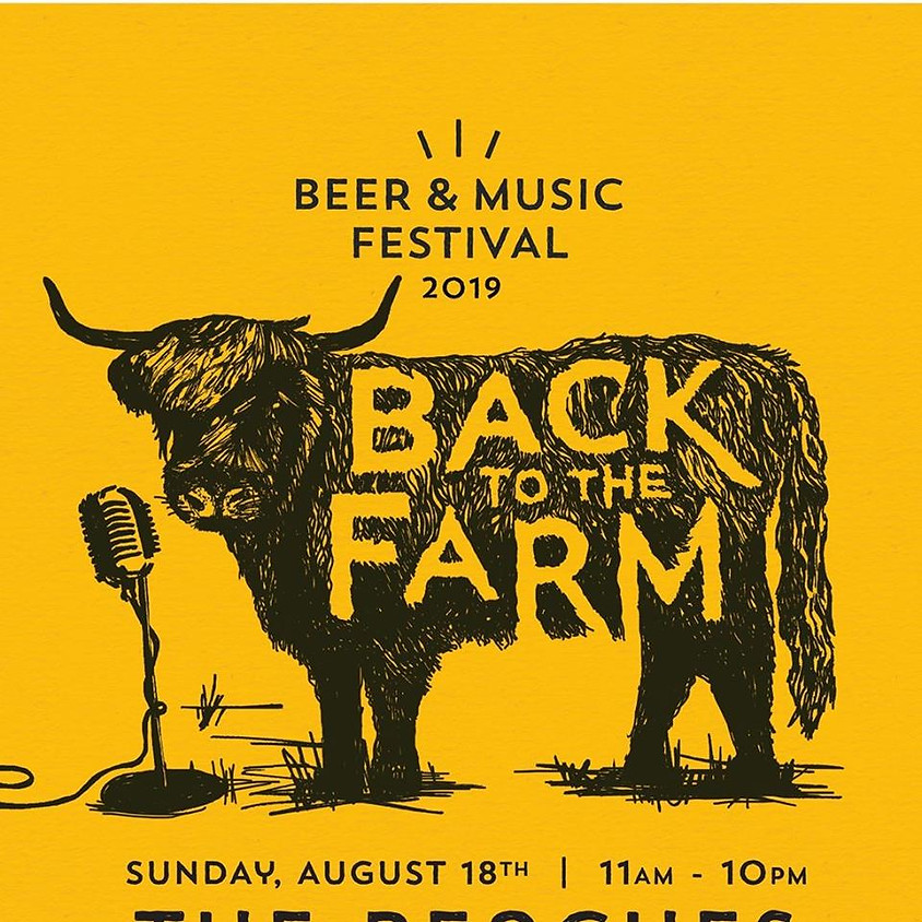 Back to the Farm 2019