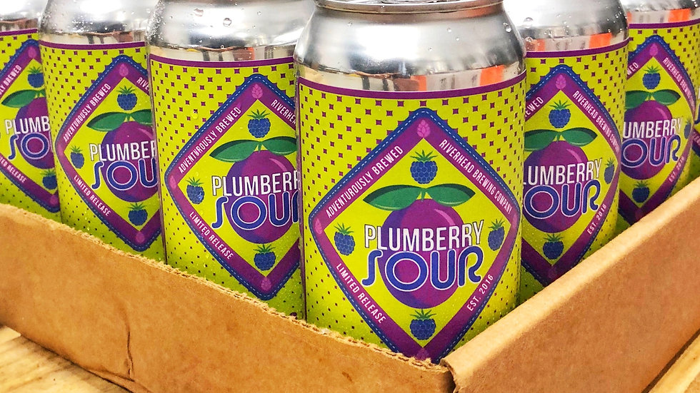 24 of Plumberry Sour