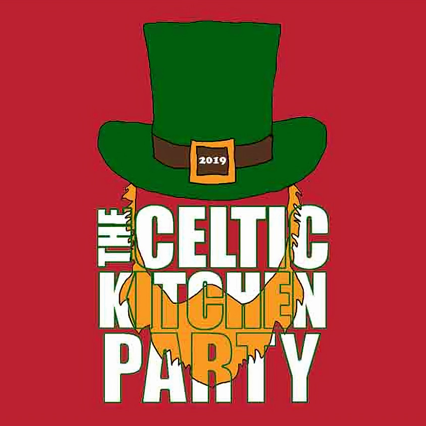 The Celtic Kitchen Party Brewery Crawl