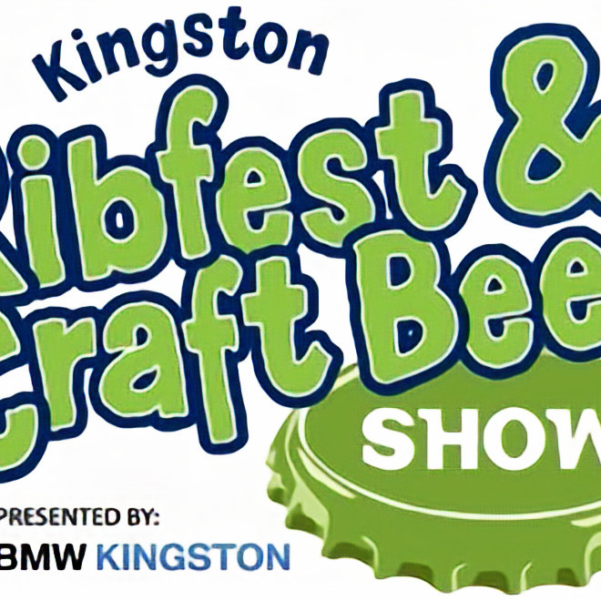 Kingston Ribfest & Craft Beer Show!