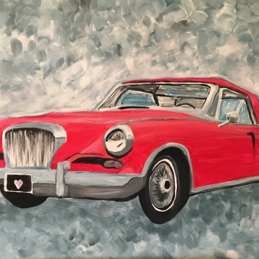 Paint Your Ride at Riverhead Brewing Company