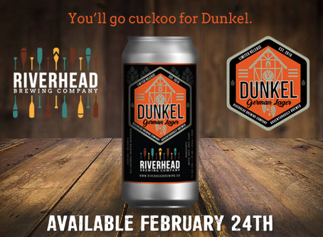 You'll go cuckoo for Dunkel