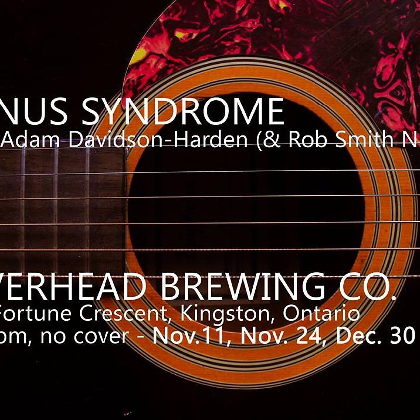 Venus Syndrome with Rob Smith