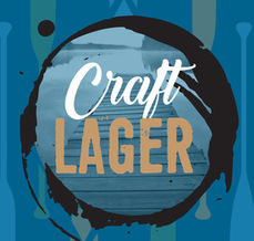 Craft Lager by Rivehead Brewing Company