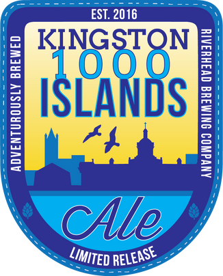 Kingston 1000 Islands Badge.png
