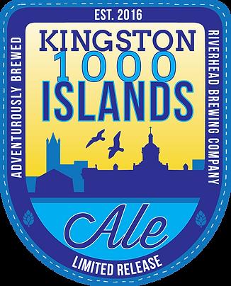 Kingston 1000 Islands Badge.png