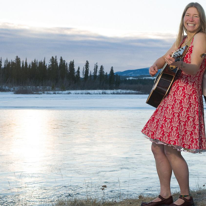Kate Weekes live at Riverhead