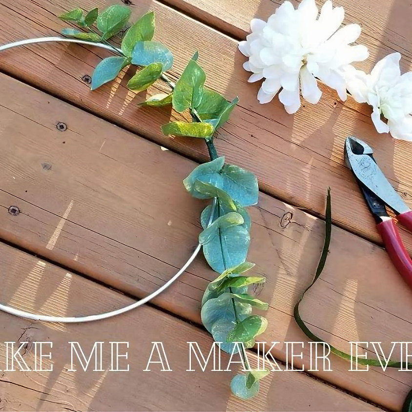 Tie One On Craft Bar - Make me a maker