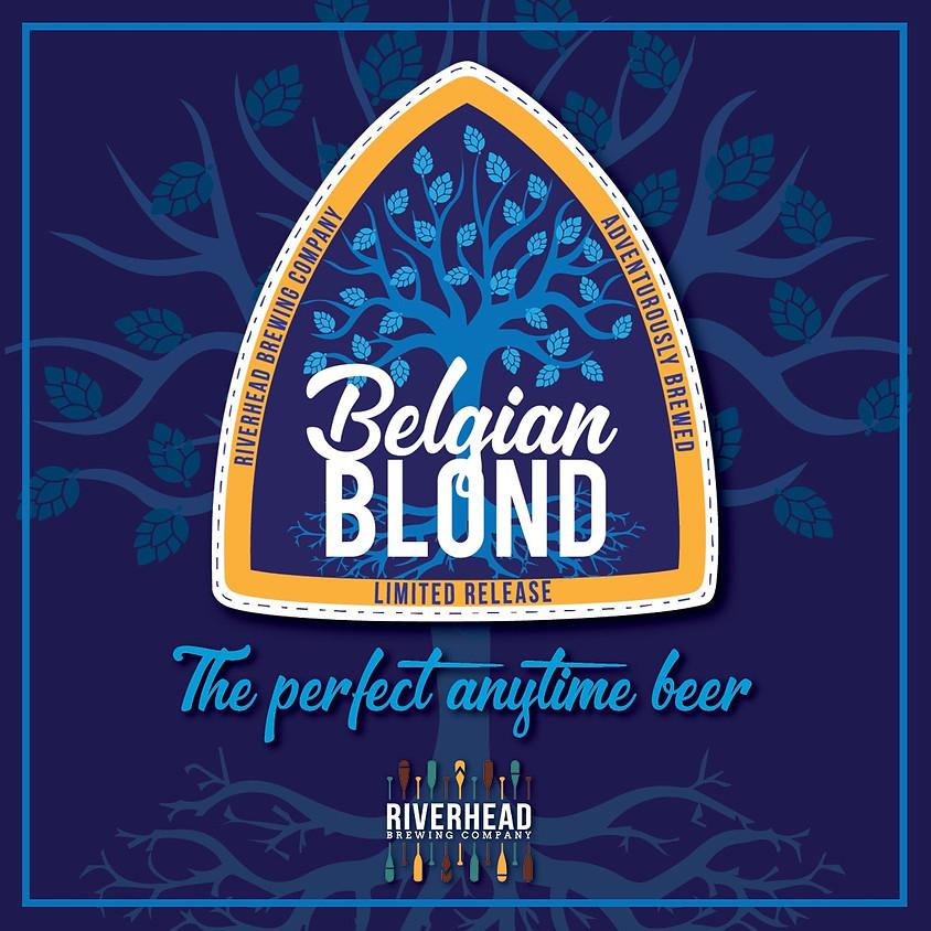 Belgian Blond Release!