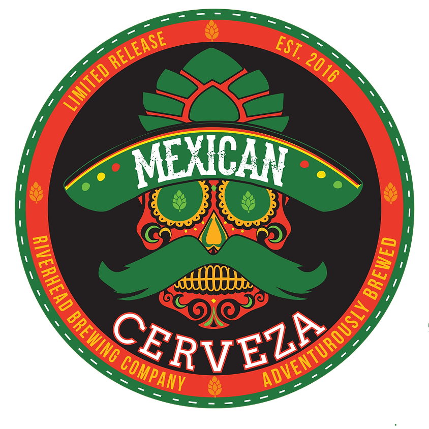 Mexican Cerveza Release Day