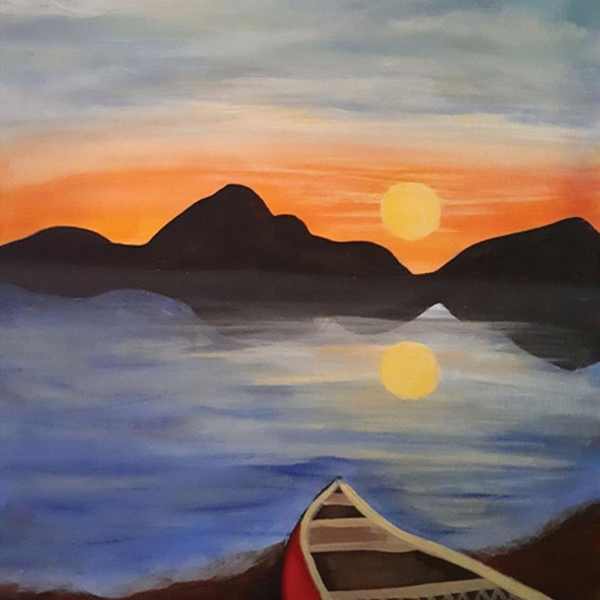 Purposeful Painting