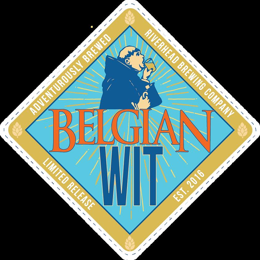Belgian Wit Release!