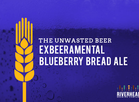 The Unwasted Beer