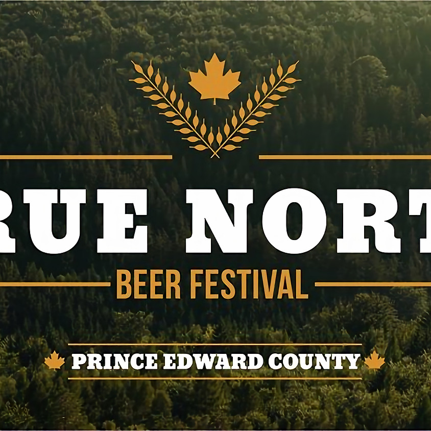 True North Beer Festival | Prince Edward County