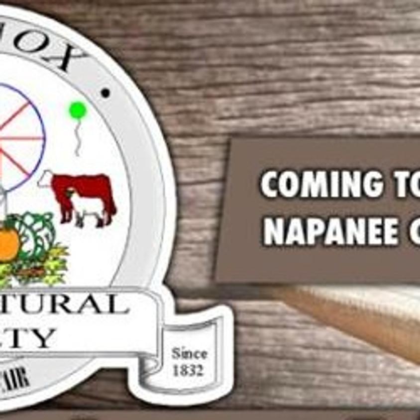 Napanee Fair Beer Garden