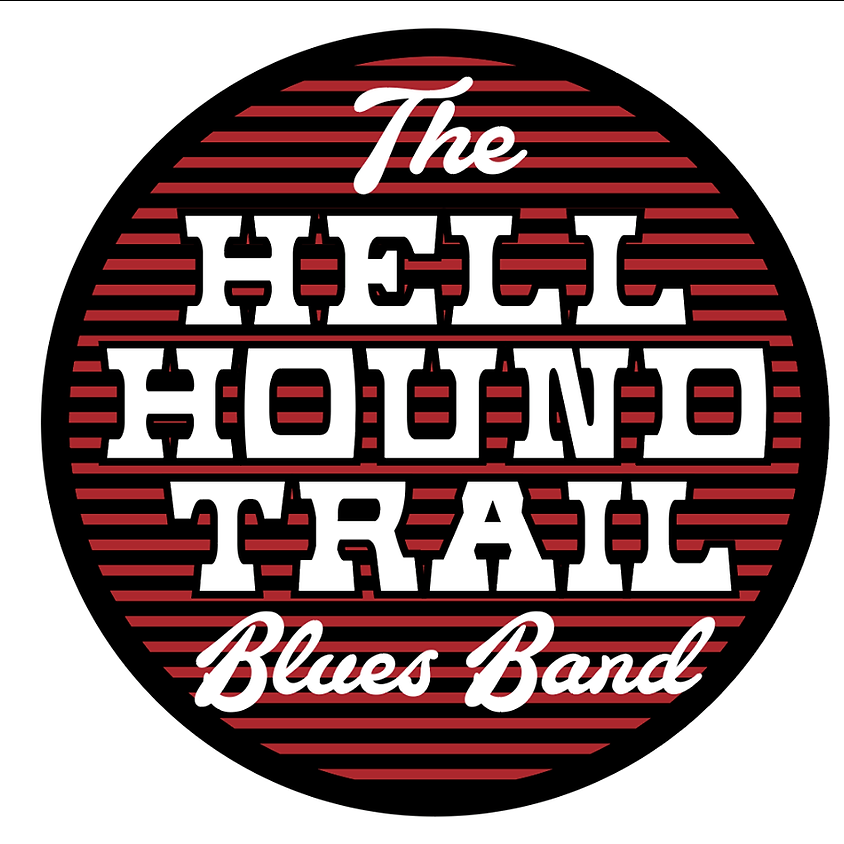 The Hellhound Trail Blues Band Live!