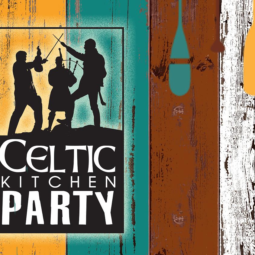 Celtic Kitchen Party Encore!
