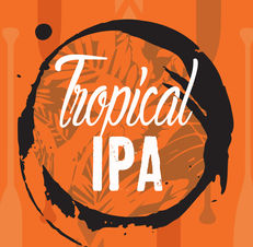 Tropical IPA from Riverhead Brewing Company Kingston Ontario