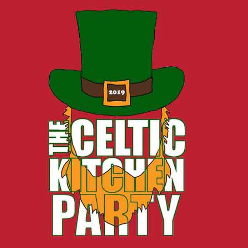 Celtic Kitchen Party 'Party'