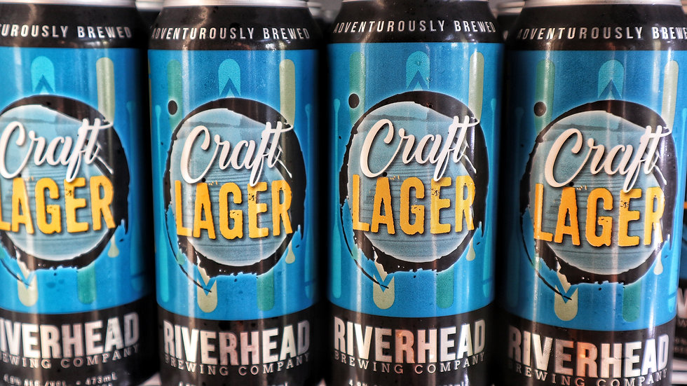 24 of Craft Lager