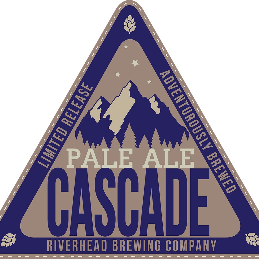 Cascade Pale Ale Release